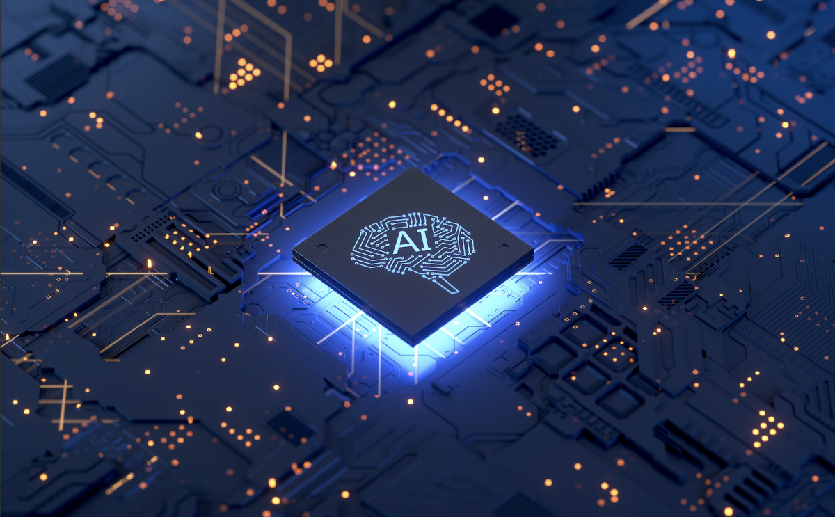 Artificial Intelligence and Nonprofits