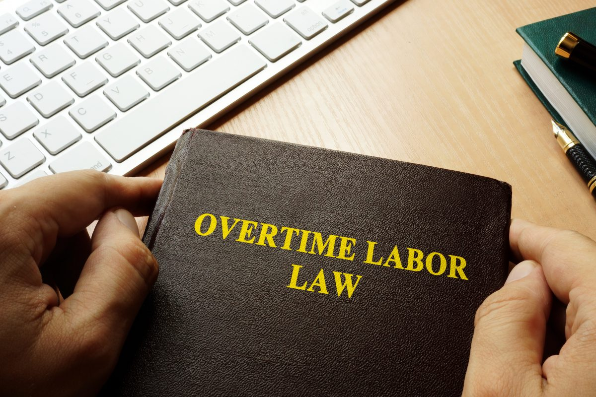 Overtime Compensation