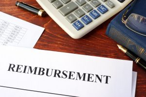 Reimbursement of Overhead Costs