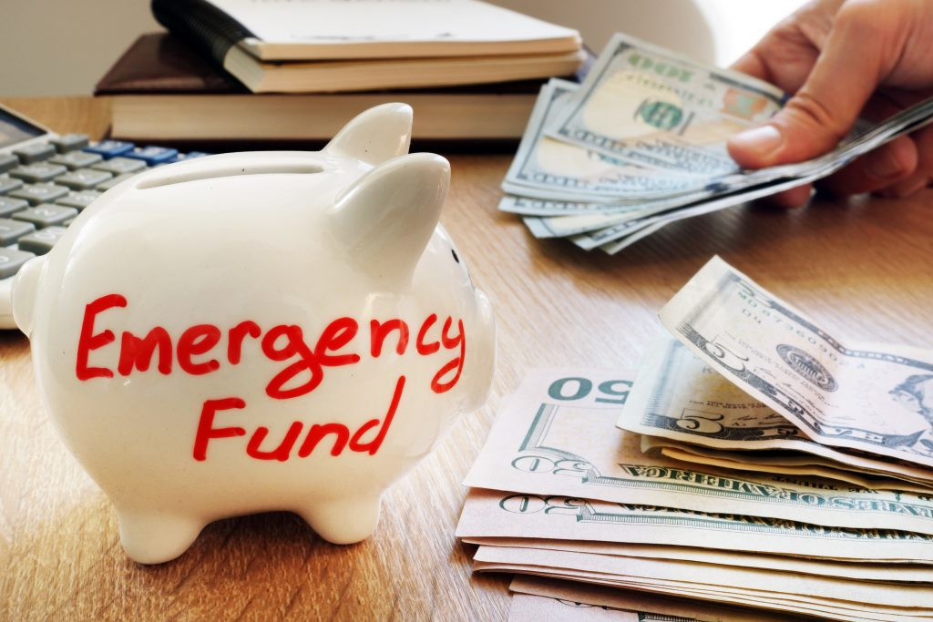 Nonprofits Using Emergency Funds