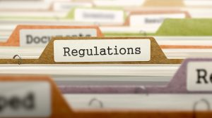 Regulations Affecting NPO's
