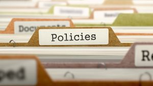 Updates to Nonprofit Policy