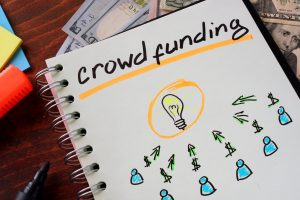 Changes in Charitable Crowdfunding