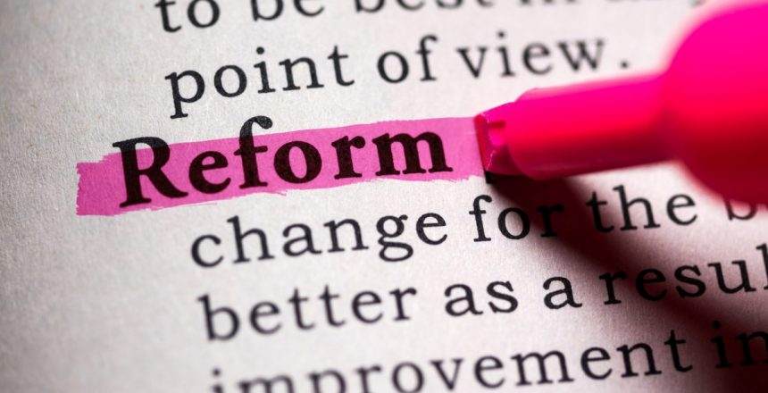 NPO Reform Stalled Due to COVID