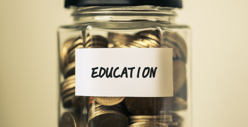 Higher Education Donor