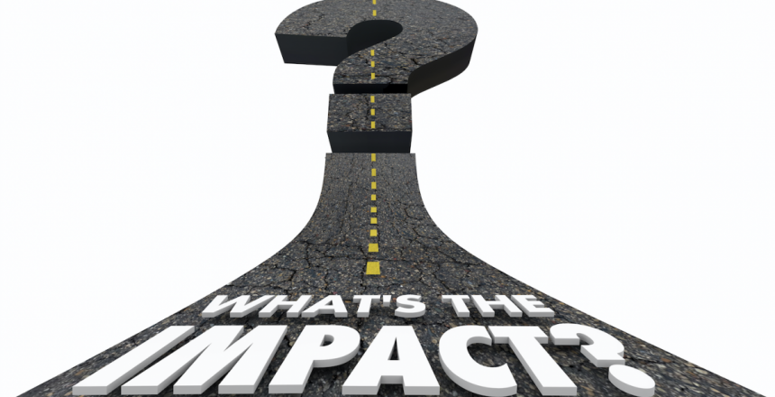 Impact of the Charitable Sector